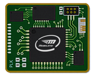 mobileye intel chip
